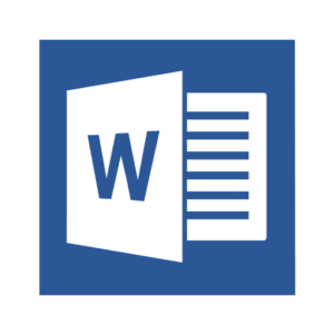 MS Word Key