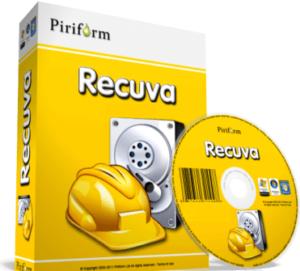 Recuva Pro v2 Activator Crack