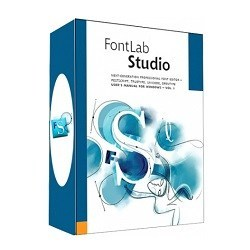 FontLab Studio With Crack