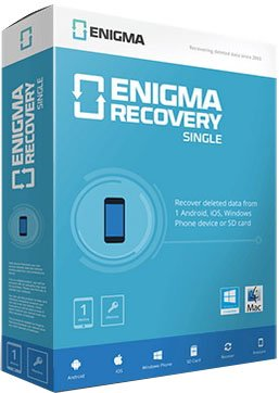 Enigma Recovery Professional 4.1.0 With Crack Free Download [Latest]